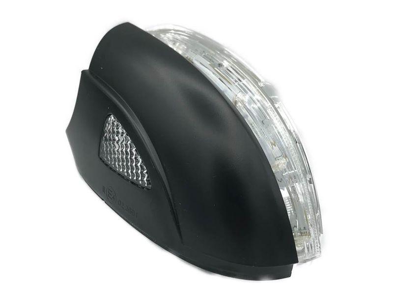 LED Blinkleuchte Spiegelblinker mit Umfeldbeleuchtung links VW Golf IV 6 Touran – Bild 2