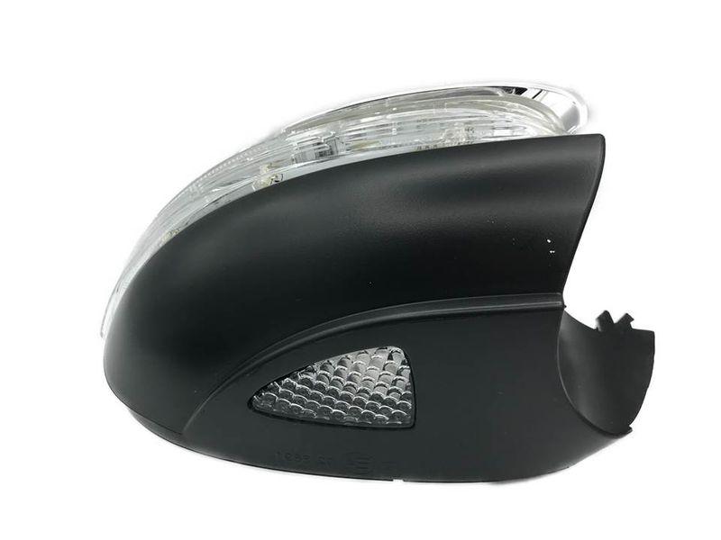 VW Golf IV 6 Touran LED Blinkleuchte Spiegelblinker mit Umfeldbeleuchtung rechts – Bild 1