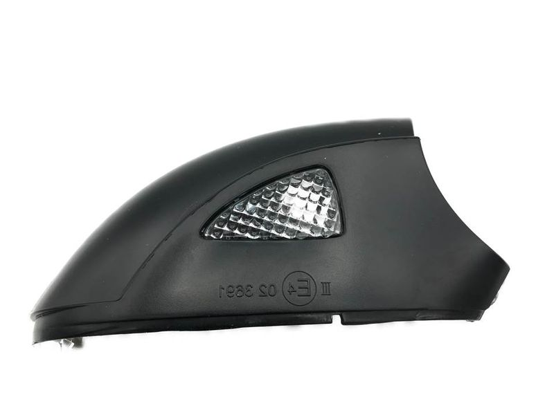 LED Blinkleuchte Spiegelblinker mit Umfeldbeleuchtung rechts VW Golf IV 6 Touran – Bild 2