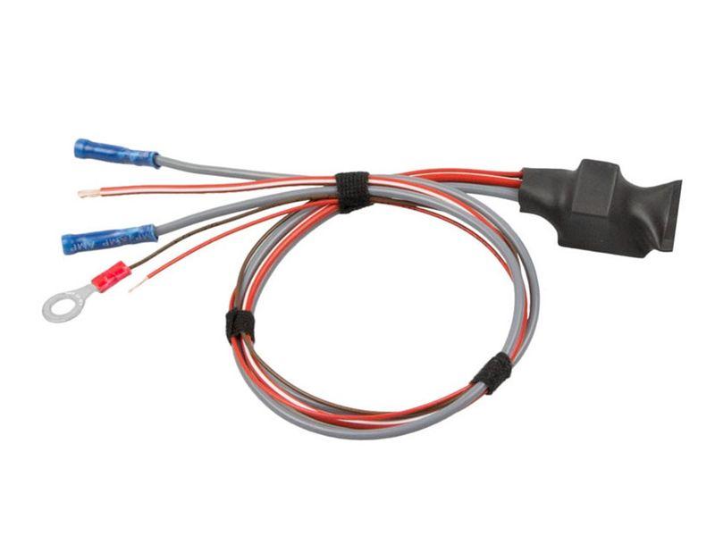 Interface Nebelscheinwerfer NSW Zusatzmodul ohne Bordnetzsteuergerät Tausch VW – Bild 2