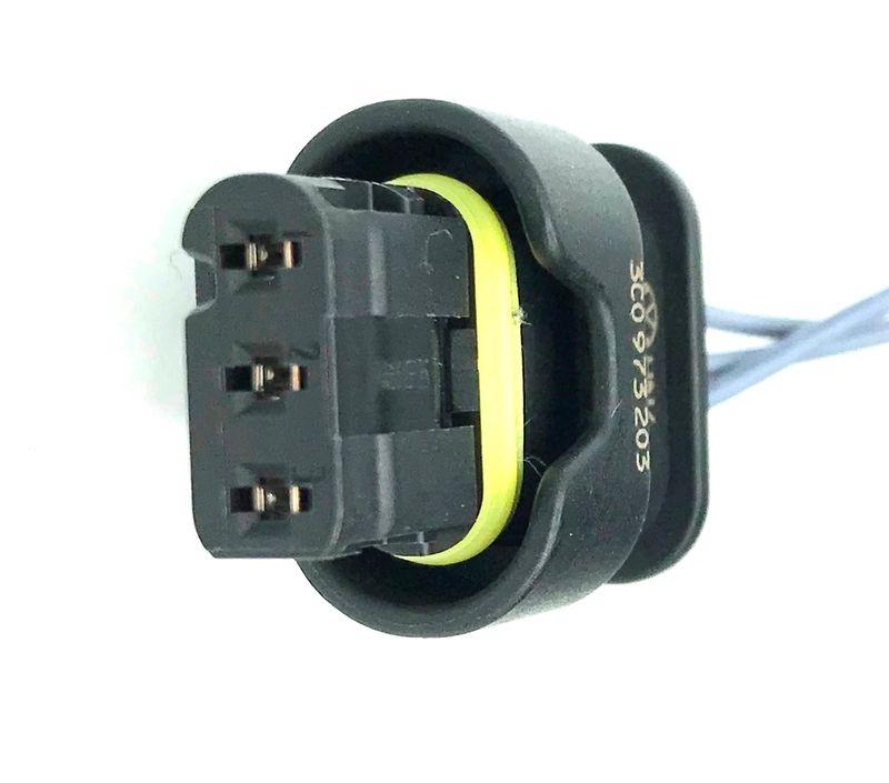 Kabelbaum Kabel PDC Park Pilot Sensoren Heckstoßstange Hinten VW T5 GP 13-15   – Bild 2