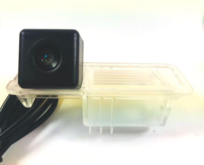Rückfahrkamera Kamera RFK Kennzeichenleuchte VW Golf 6 7 Polo Passat 1K8943021 – Bild 3