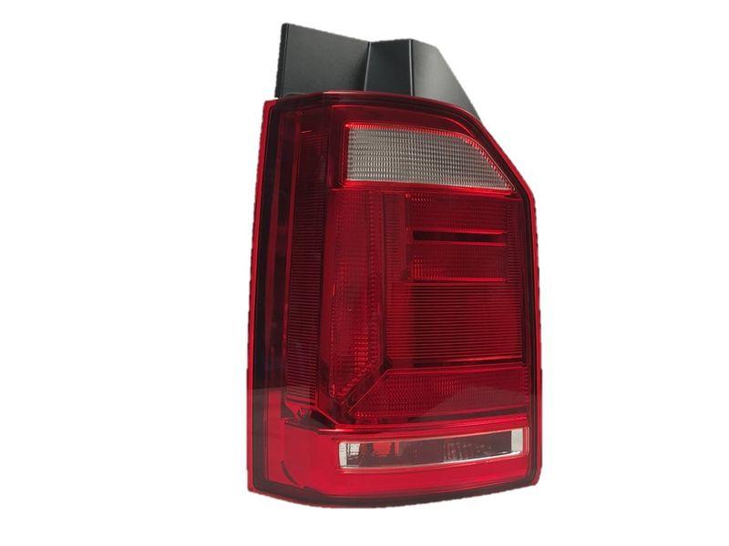 Rückleuchte Heckleuchte Rücklicht Links VW T6 Bus Multivan Heckklappe  – Bild 1
