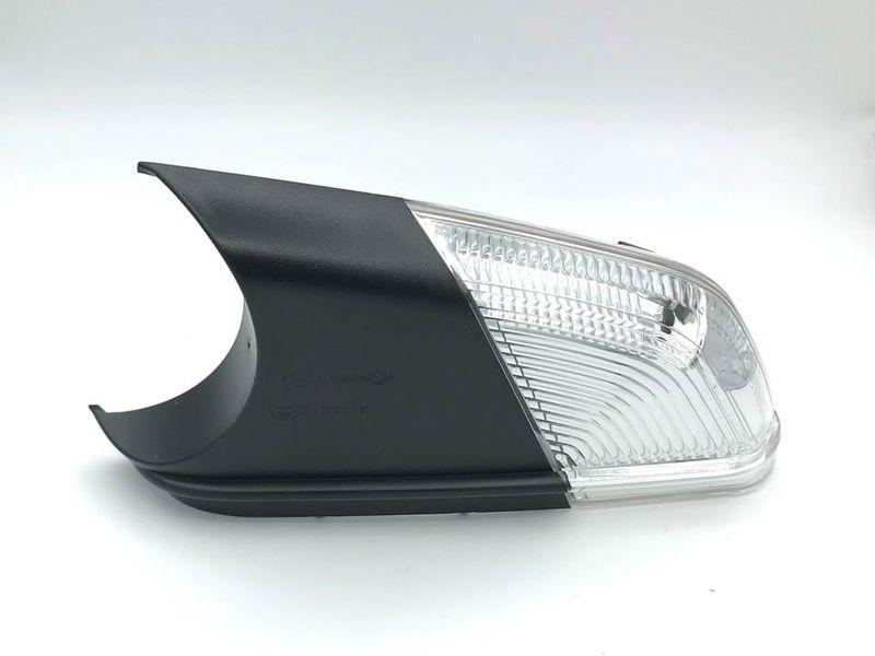 VW Polo, Oktavia Blinkleuchte Außenspiegel Blinker LED Spiegelblinker links – Bild 1