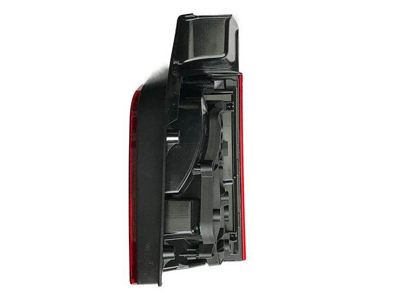 VW T5 Bus GP 5.2 Hella Facelift Rückleuchte getönt links Heckleuchte komplett – Bild 4