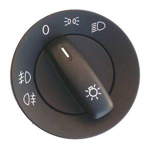 Lichtschalter NSW VW Golf Plus  + Nebelscheinwerfer BD 001