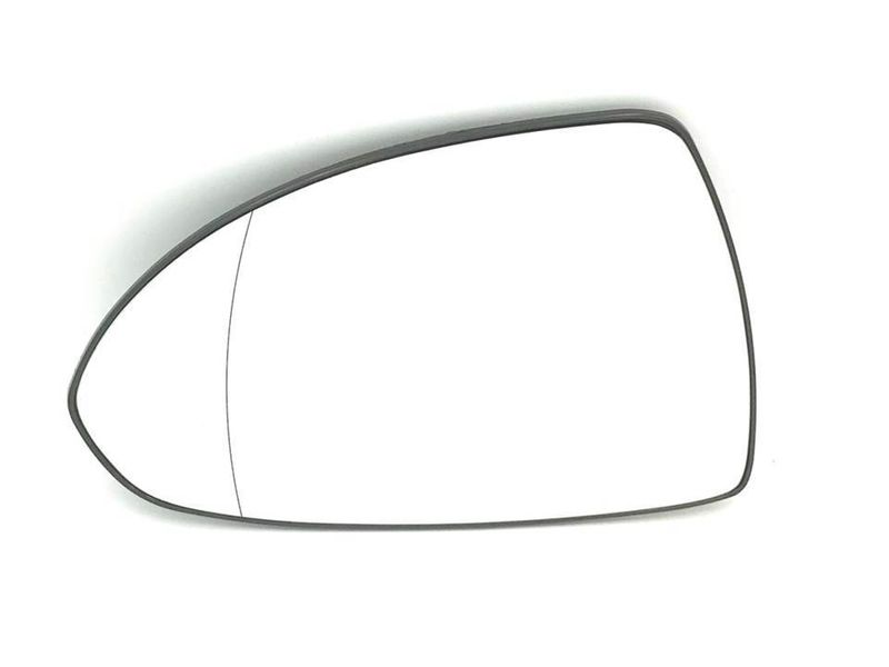 Spiegel Spiegelglas Außenspiegel Glas Asphärisch Links Opel Corsa D 3# – Bild 2