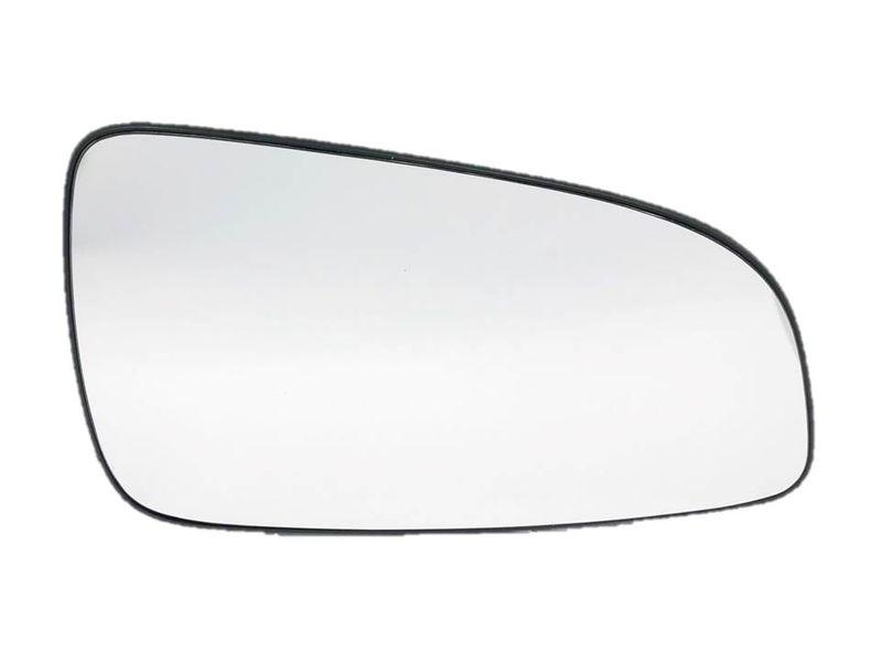 Opel Astra H Spiegelglas Spiegel Außenspiegel Glas Rechts Konvex beheizt  – Bild 2