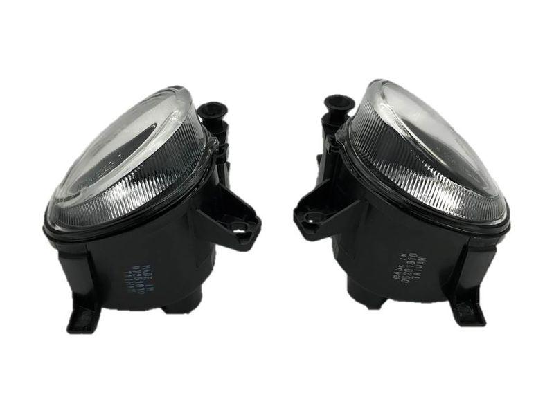 Nebelscheinwerfer Nachrüstsatz Komplettset NSW SET Kabel Gitter Audi A1 10-15 – Bild 9