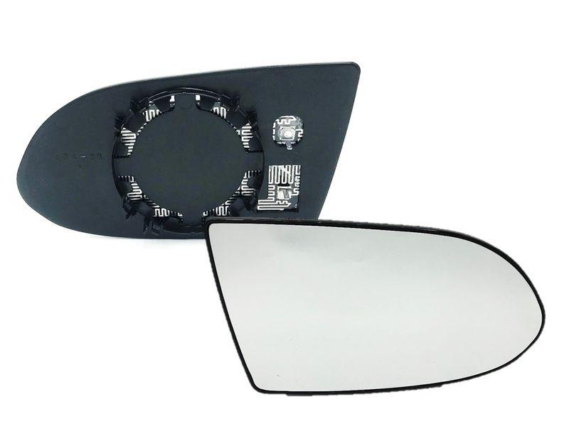 Spiegel Spiegelglas Außenspiegel Glas Rechts beheizbar Opel Zafira A 04.99-06.05 – Bild 1