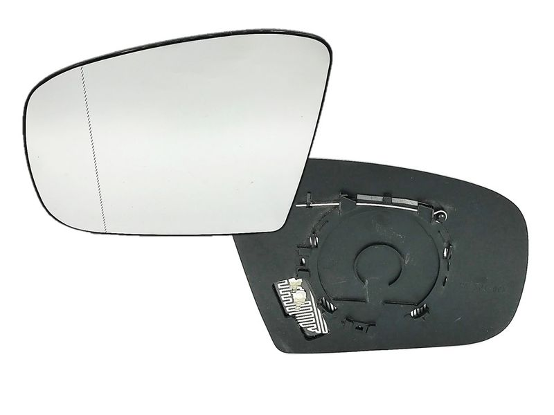 Spiegelglas Spiegel Außenspiegel Glas Links beheizbar GL M Klasse X164 X204 W163 – Bild 1