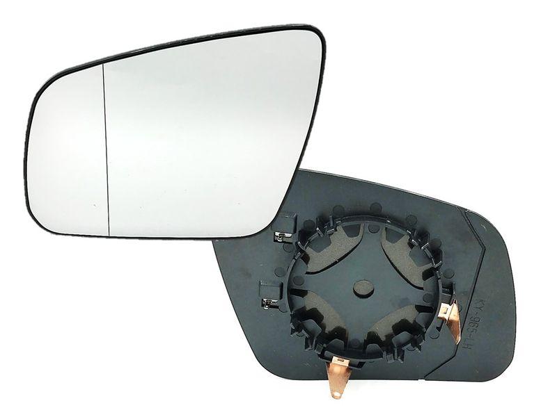 Spiegelglas Spiegel Außenspiegel Glas Links beheizbar C Klasse W204 S204 - 7/08 – Bild 1