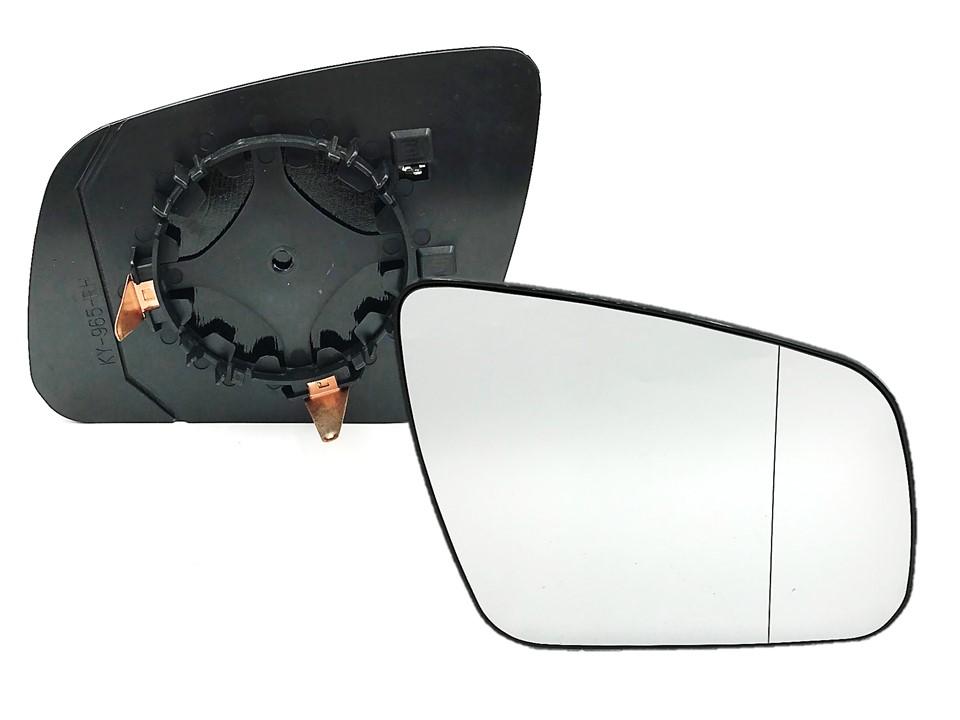 Spiegelglas Glas für Mercedes Benz A-Klasse W168 rechts Beifahrerseite