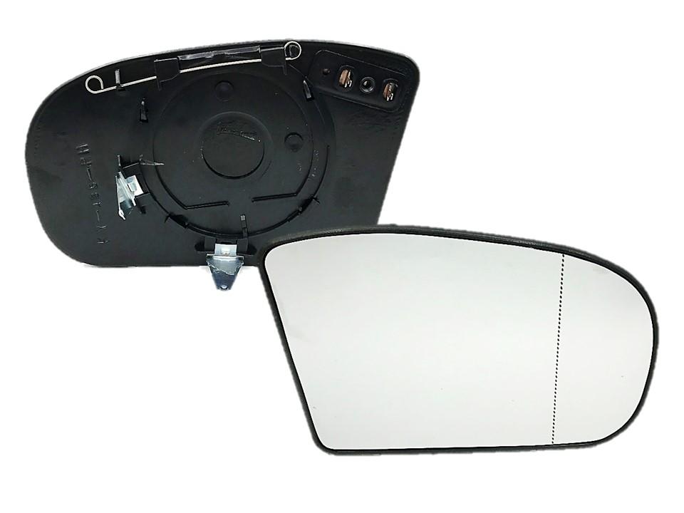 Spiegelglas beheizbar rechts für  Skoda Octavia 1Z 04-08
