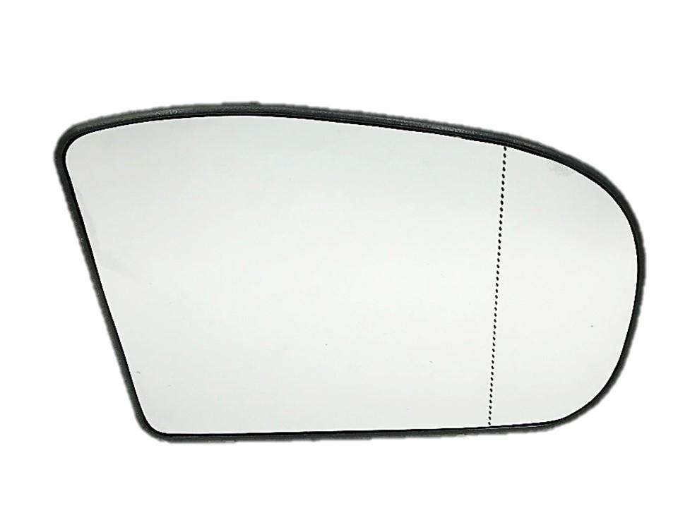 Rechts Asphärisch Beifahrerseite Spiegelglas für Opel Meriva A 2002-2010