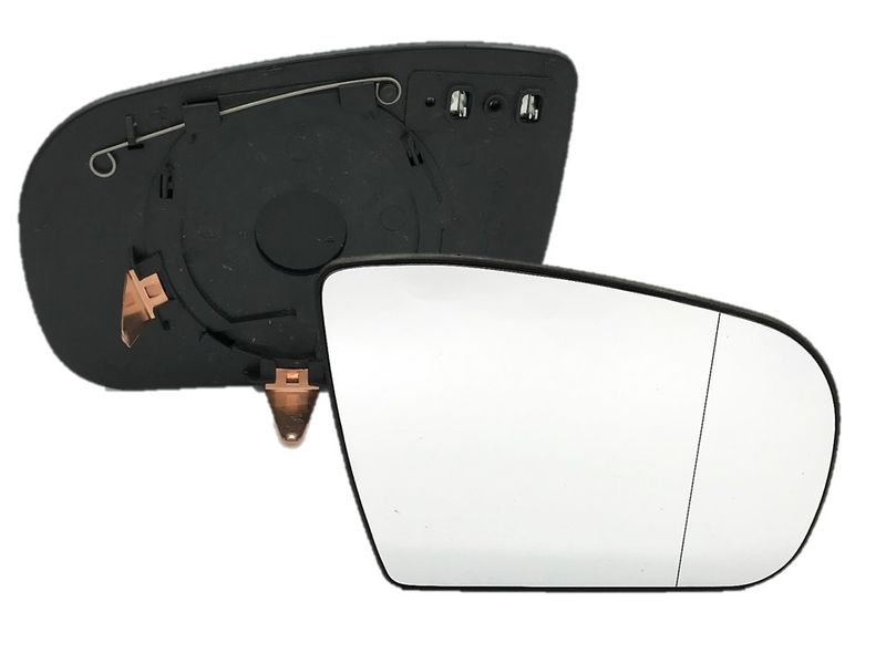 Spiegelglas Spiegel Außenspiegel Glas Rechts beheizbar E Klasse W210 S210 7/99- – Bild 1