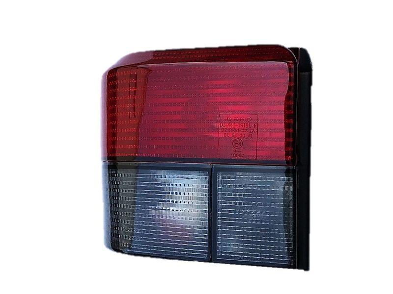 Heckleuchte Rückleuchte Rücklicht getönt rauchgrau links VW Transporter T4 90-03 – Bild 1