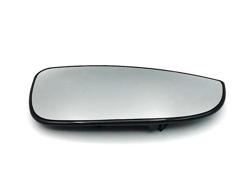 Spiegelglas Rechts Außenspiegel Spiegel beheizt unterer Teil Jumper Ducato Boxer – Bild 1
