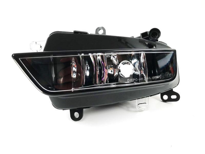 Nebelscheinwerfer NSW links Nebelleuchte Nebellampe  Audi A1 auch Sportback 14- – Bild 1