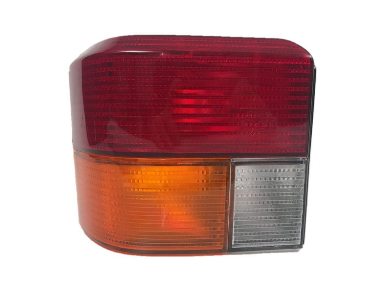 Heckleuchte Rückleuchte Rücklicht links gelb rot VW Transporter T4 90-03 – Bild 1