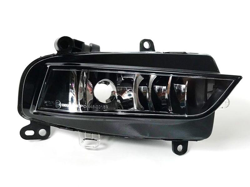 Nebelscheinwerfer NSW rechts Nebelleuchte Nebellampe nur S-Line Audi A1 ab 11/14 – Bild 1