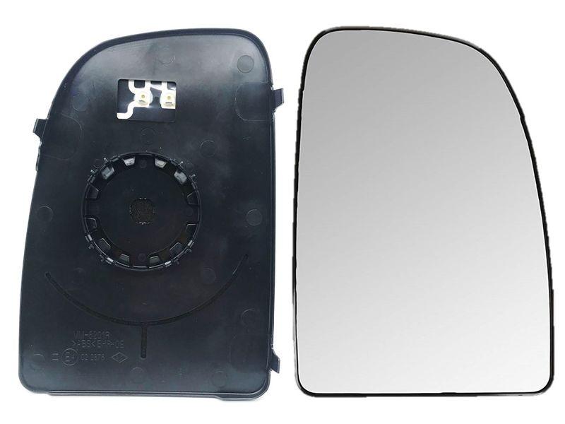 Spiegelglas Rechts Außenspiegel Spiegel beheizt oben oberer Jumper Ducato Boxer – Bild 1