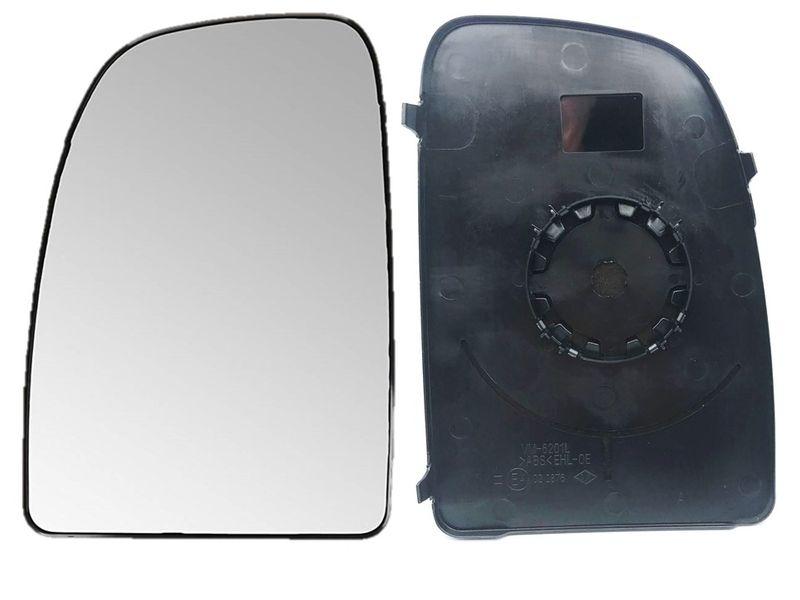 Spiegelglas Links Außenspiegel Spiegel oben oberer Teil Jumper Ducato Boxer – Bild 1