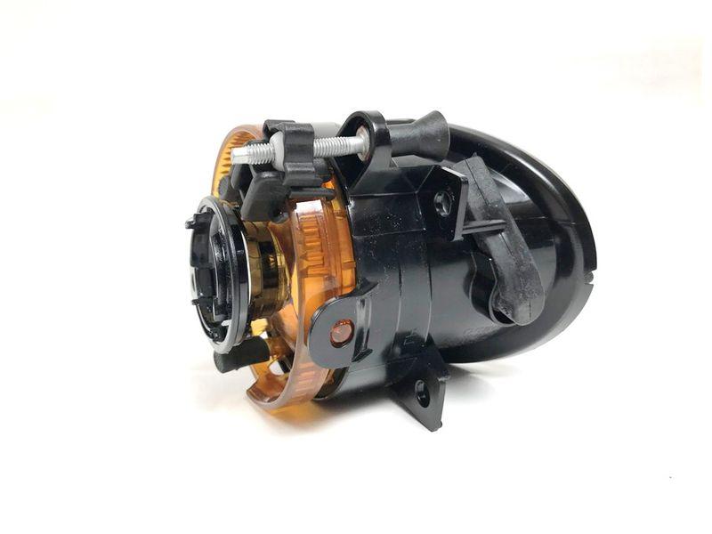 Nebelscheinwerfer NSW rechts Nebellampe VW Amarok Crafter Abbiegelicht – Bild 3
