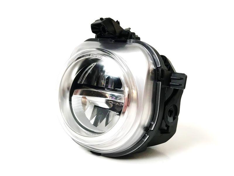 Nebelscheinwerfer NSW links LED Nebellampe BMW X3 X4 X5 X6 F25 F26 F15 F16 – Bild 3