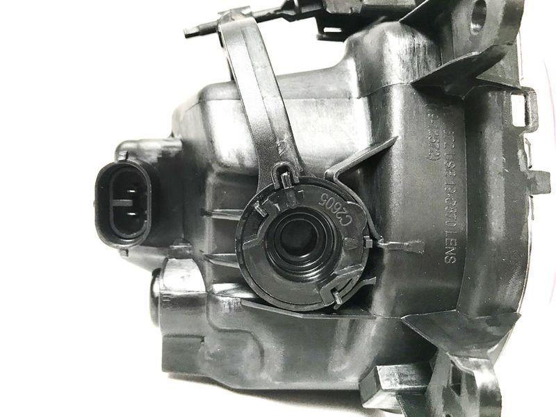 Nebelscheinwerfer NSW rechts LED Nebellampe BMW X3 X4 X5 X6 F25 F26 F15 F16 – Bild 6