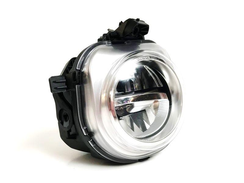 Nebelscheinwerfer NSW rechts LED Nebellampe BMW X3 X4 X5 X6 F25 F26 F15 F16 – Bild 3