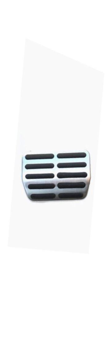 audi q3 8u edelstahl pedal automatik dsg pedale pedalset. Black Bedroom Furniture Sets. Home Design Ideas