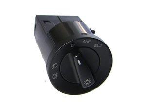 Lichtschalter VW Polo 6N2 Sharan mit NSW Nebelscheinwerferfunktion  001