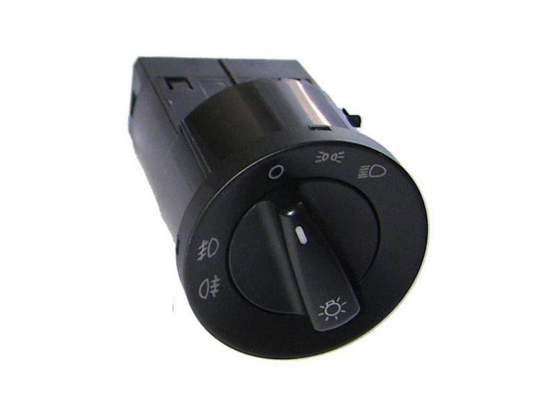 Lichtschalter VW Lupo mit NSW Nebelscheinwerferfunktion