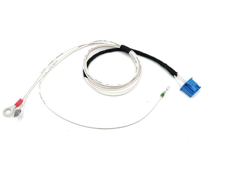 Anschlusskabel + Antenne für Webasto Telestart T-91R T91R T90 T91 LIN t4 – Bild 2