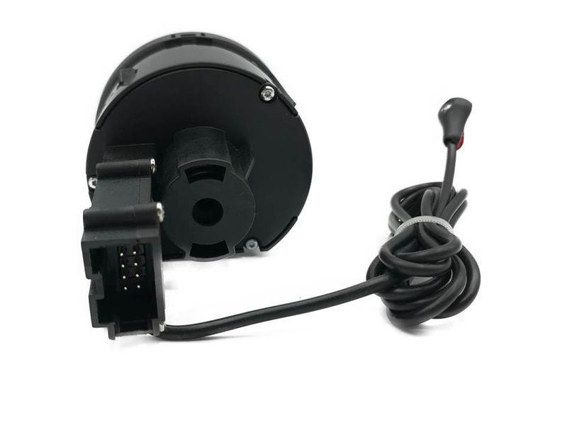 Lichtsensor Steuermodul für Golf V 5 VI 6 Automatiklicht mit Lichtschalter schw. – Bild 10
