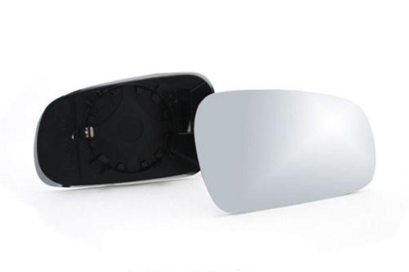 SPIEGELGLAS GLAS Ersatzspiegel VW FOX  rechts  Beifahrerseite konvex