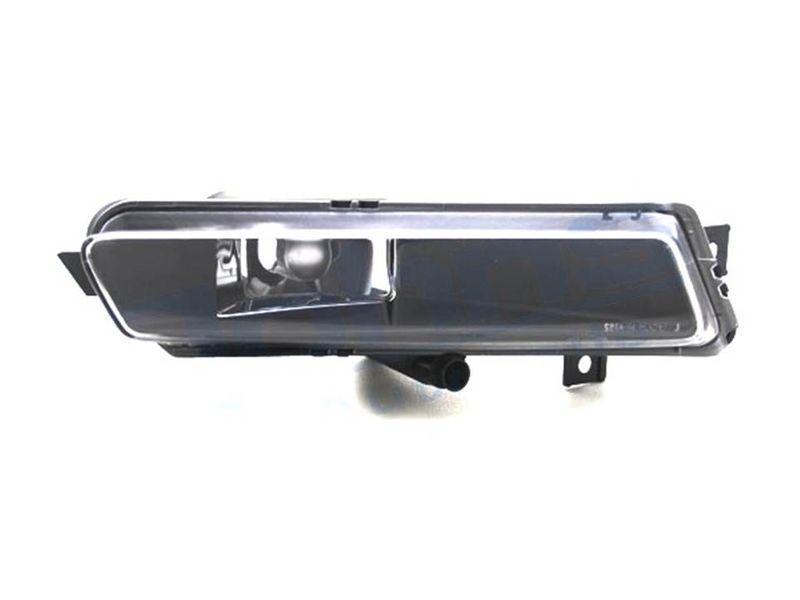 Nebelscheinwerfer Nebelleuchte Nebellampe NSW Rechts BMW E87 E81 Facelift 1er  – Bild 1