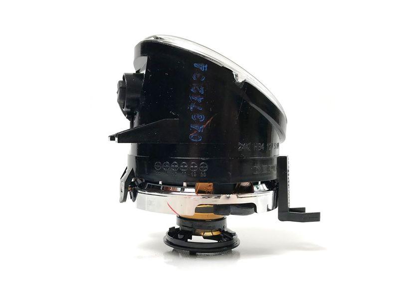 Nebelscheinwerfer NSW links rechts Nebelleuchte Nebellampe VW Scirocco – Bild 6