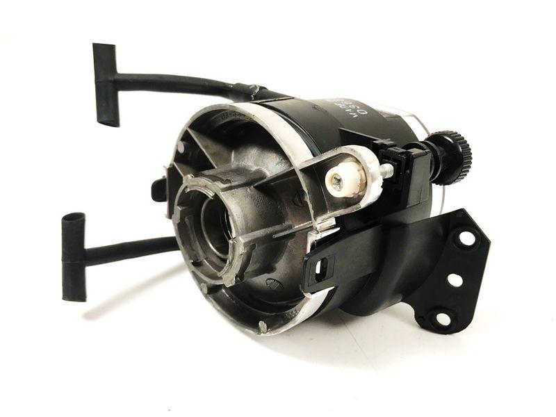 Nebelscheinwerfer NSW Nebelleuchte Nebellampe Links Rechts Set E46 Coupe Cabrio – Bild 6