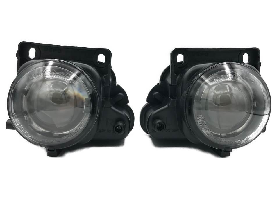 Nebelscheinwerfer Nebler links /& rechts