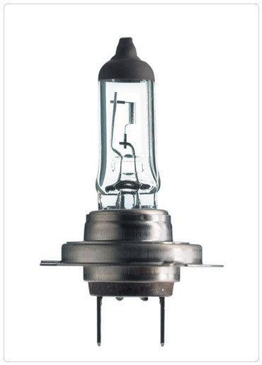 12V 55w H7 Scheinwerferlampe Glühlampe Glühbirne Polo