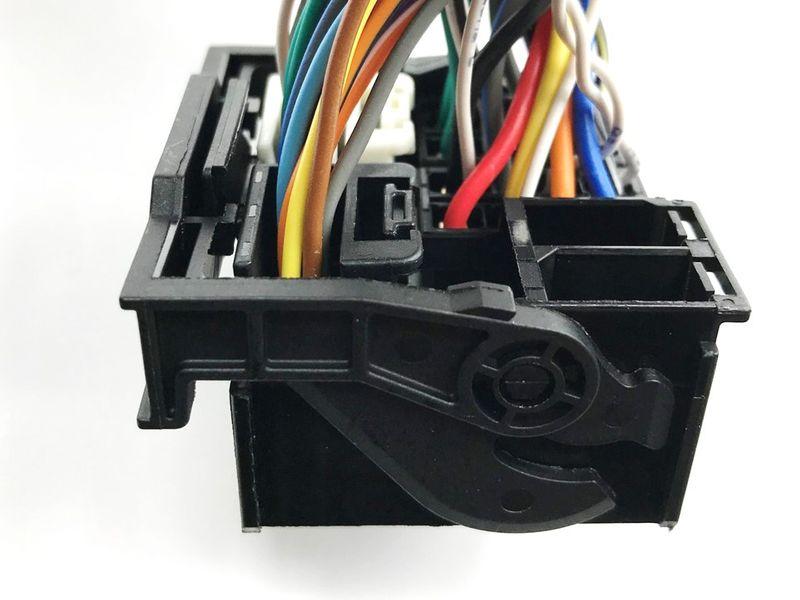 Kabelsatz VW Multimediabuchse MEDIA-IN MDI RNS510 RCD510 RCD310 MP3 iPod USB – Bild 9