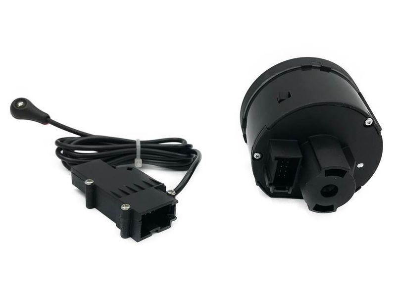 Lichtsensor Steuermodul Caddy IV III 4 3  Automatiklicht + Lichtschalter chrom – Bild 5