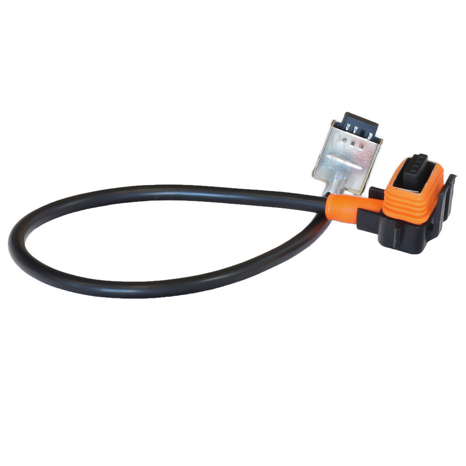 D1S Xenon control unit connection cable - 30cm for Osram