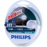 H1 PHILIPS X-tremeVision - Take performance