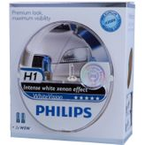 H1 PHILIPS WhiteVision - Intense Xenon effect