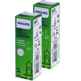 H3 PHILIPS LongLife EcoVision - 4x Lifetime