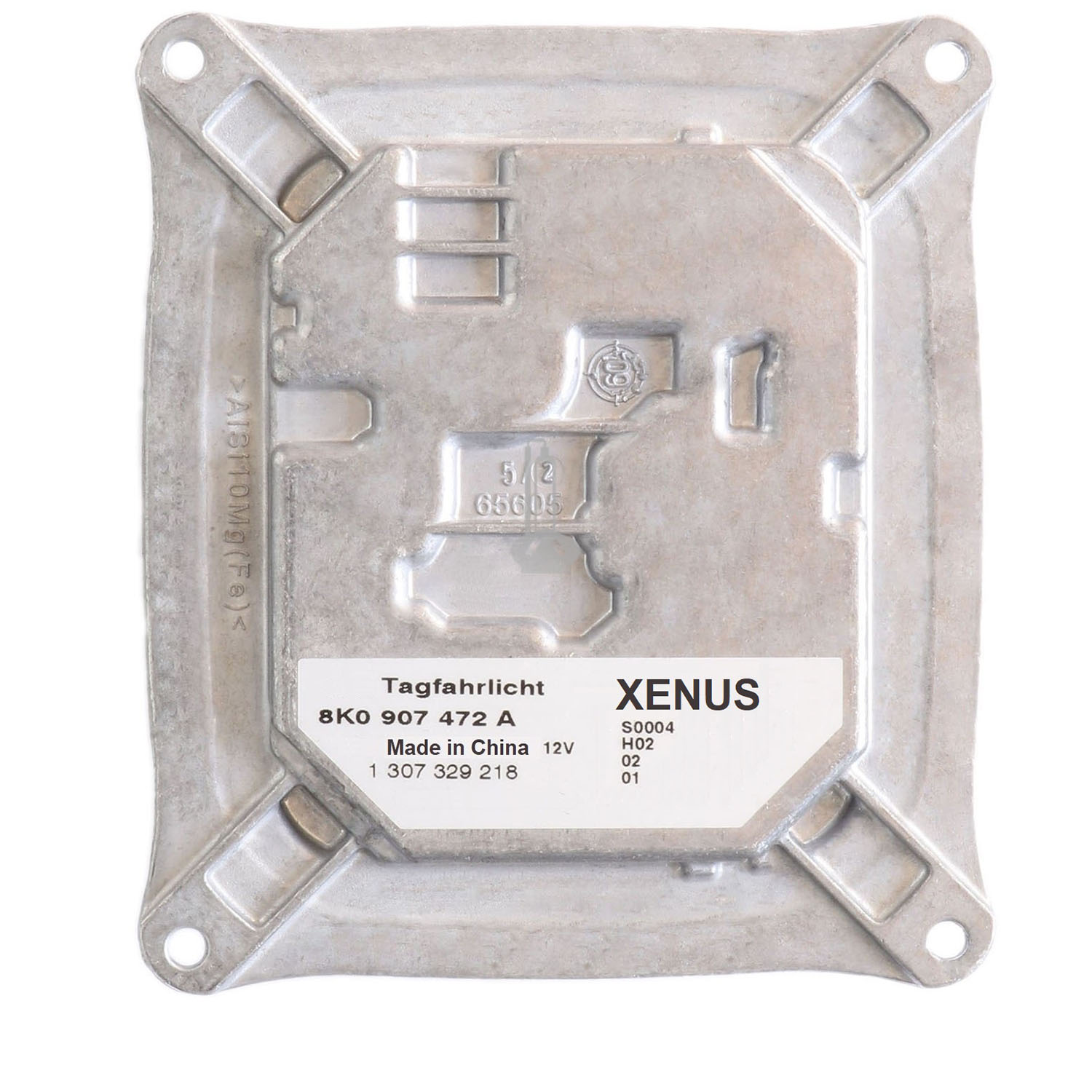 XENUS LED TFL Module 1 307 329 218 Daytime Running Light for Audi 8K0907472A AL Headlight Ballast