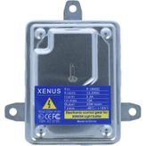 XENUS D1S D1SUNI Xenon Headlight Ballast, Replacement for AL 001